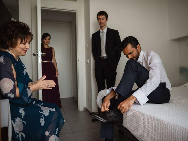Il matrimonio di Madhu e Cristina a Grottammare, Ascoli Piceno 23