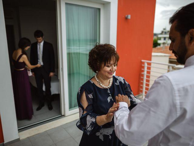 Il matrimonio di Madhu e Cristina a Grottammare, Ascoli Piceno 24