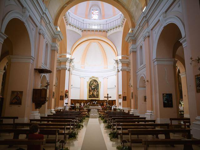 Il matrimonio di Madhu e Cristina a Grottammare, Ascoli Piceno 28