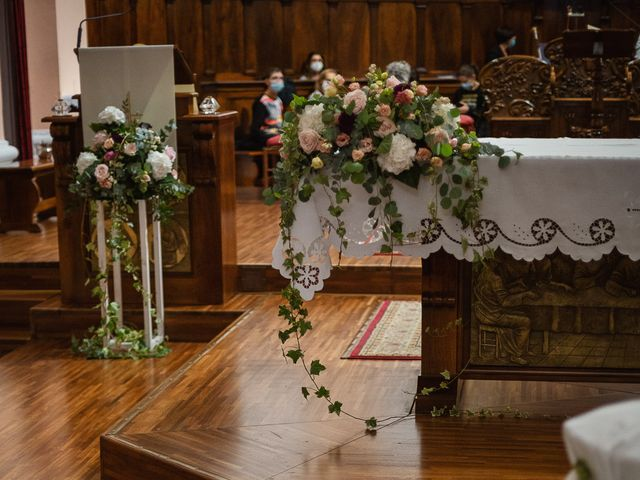 Il matrimonio di Madhu e Cristina a Grottammare, Ascoli Piceno 29