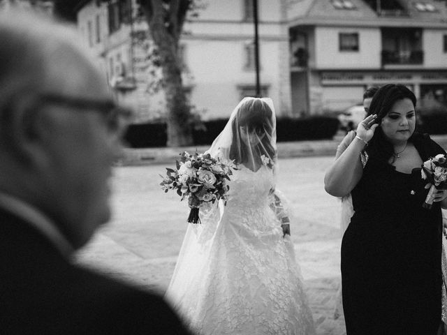 Il matrimonio di Madhu e Cristina a Grottammare, Ascoli Piceno 30