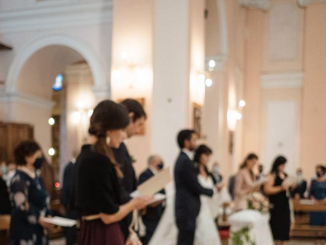 Il matrimonio di Madhu e Cristina a Grottammare, Ascoli Piceno 36