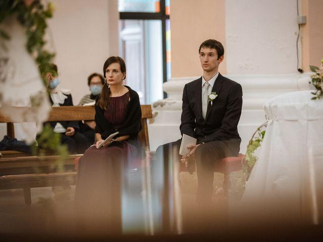 Il matrimonio di Madhu e Cristina a Grottammare, Ascoli Piceno 37