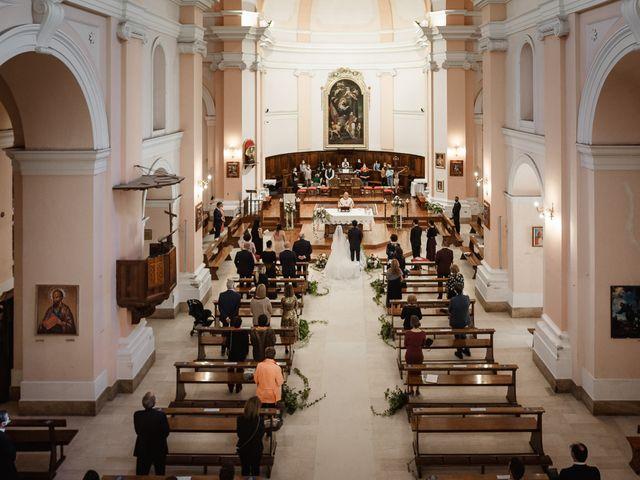 Il matrimonio di Madhu e Cristina a Grottammare, Ascoli Piceno 46