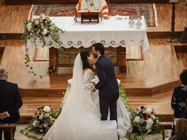 Il matrimonio di Madhu e Cristina a Grottammare, Ascoli Piceno 47