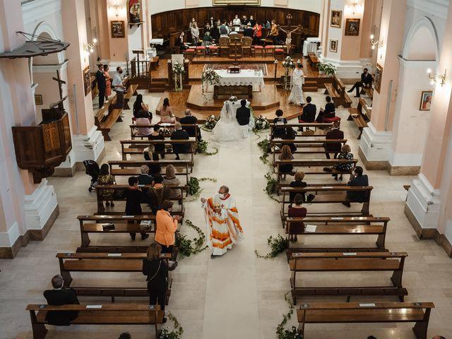 Il matrimonio di Madhu e Cristina a Grottammare, Ascoli Piceno 48