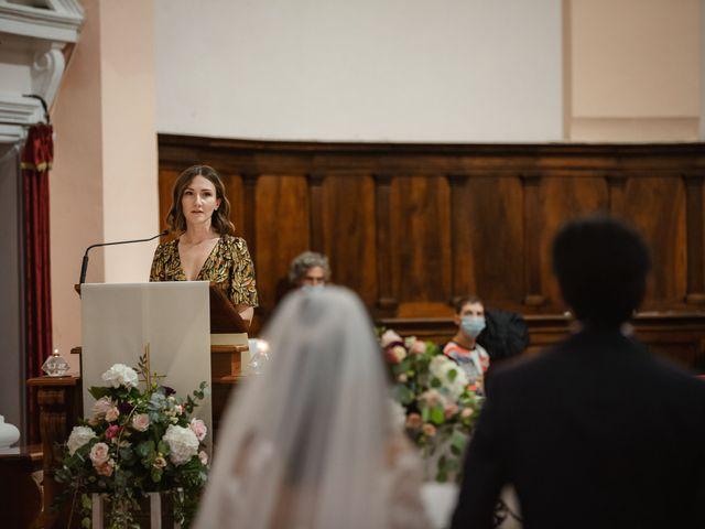 Il matrimonio di Madhu e Cristina a Grottammare, Ascoli Piceno 50