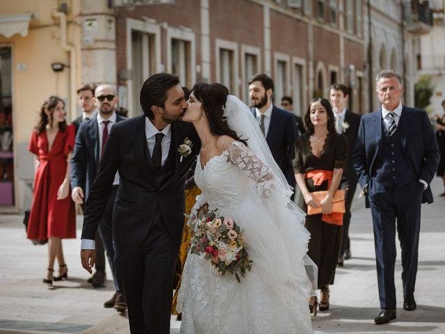 Il matrimonio di Madhu e Cristina a Grottammare, Ascoli Piceno 56