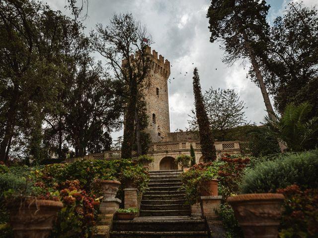 Il matrimonio di Madhu e Cristina a Grottammare, Ascoli Piceno 58