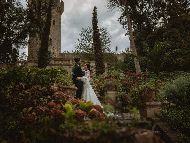 Il matrimonio di Madhu e Cristina a Grottammare, Ascoli Piceno 59