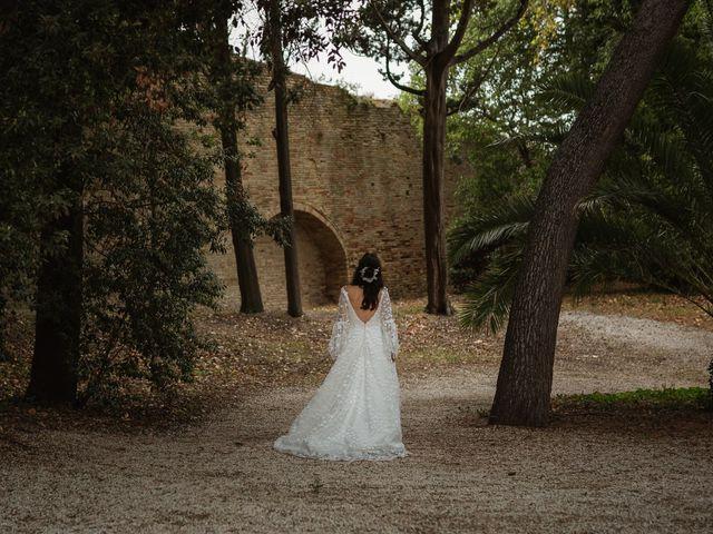Il matrimonio di Madhu e Cristina a Grottammare, Ascoli Piceno 61