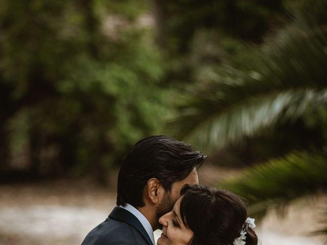 Il matrimonio di Madhu e Cristina a Grottammare, Ascoli Piceno 65