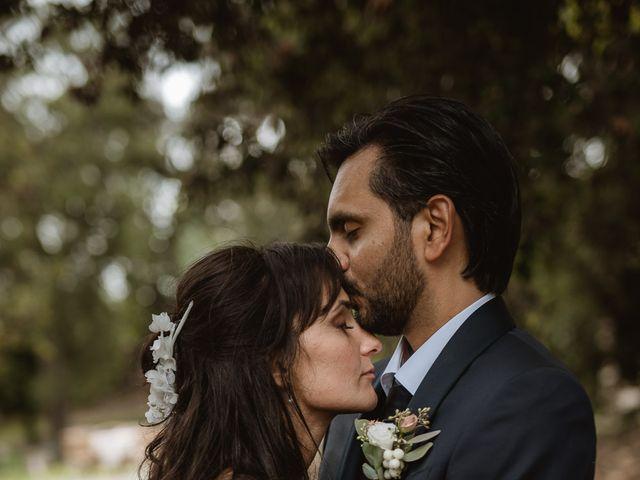 Il matrimonio di Madhu e Cristina a Grottammare, Ascoli Piceno 66