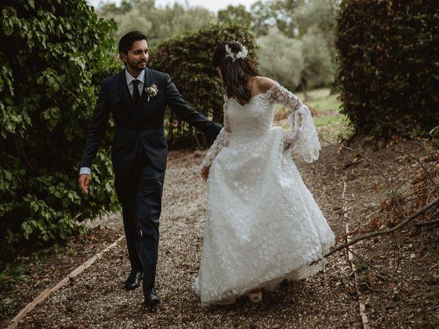 Il matrimonio di Madhu e Cristina a Grottammare, Ascoli Piceno 68