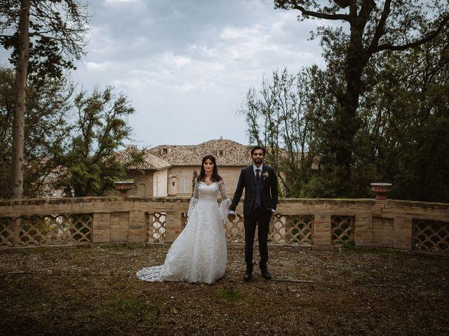 Il matrimonio di Madhu e Cristina a Grottammare, Ascoli Piceno 70