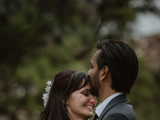 Il matrimonio di Madhu e Cristina a Grottammare, Ascoli Piceno 71
