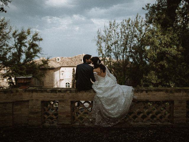 Il matrimonio di Madhu e Cristina a Grottammare, Ascoli Piceno 72