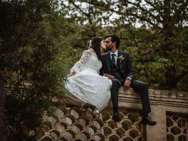 Il matrimonio di Madhu e Cristina a Grottammare, Ascoli Piceno 74