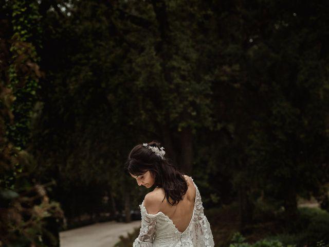 Il matrimonio di Madhu e Cristina a Grottammare, Ascoli Piceno 75