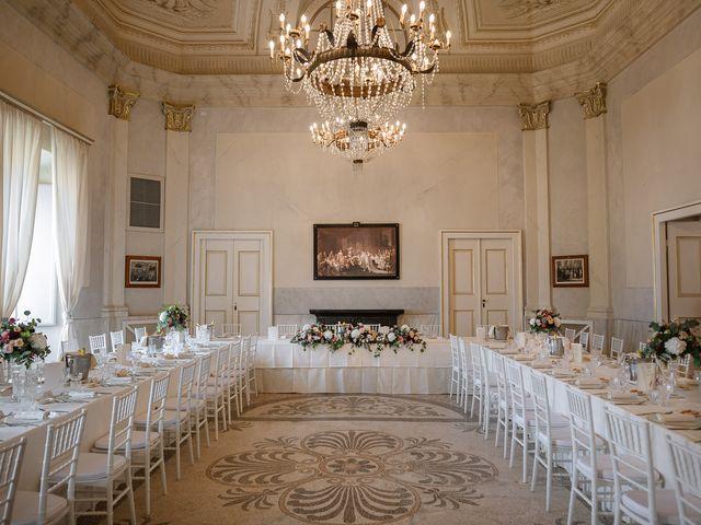 Il matrimonio di Madhu e Cristina a Grottammare, Ascoli Piceno 79