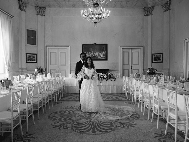 Il matrimonio di Madhu e Cristina a Grottammare, Ascoli Piceno 89