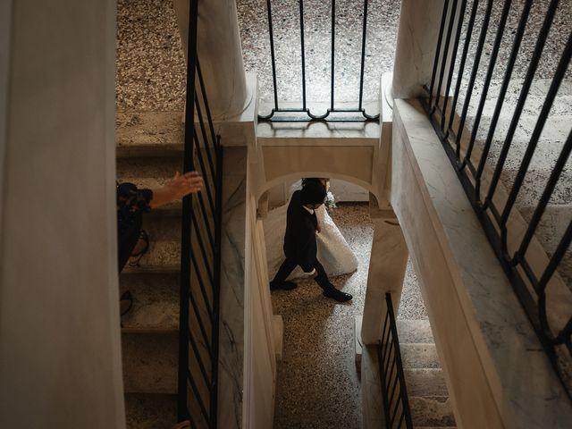 Il matrimonio di Madhu e Cristina a Grottammare, Ascoli Piceno 91