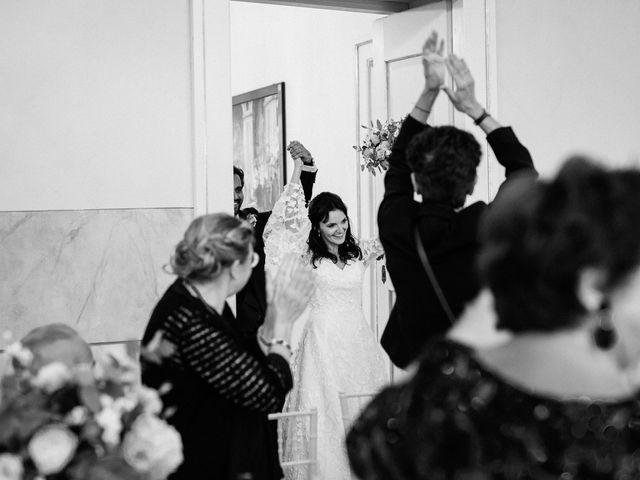 Il matrimonio di Madhu e Cristina a Grottammare, Ascoli Piceno 92