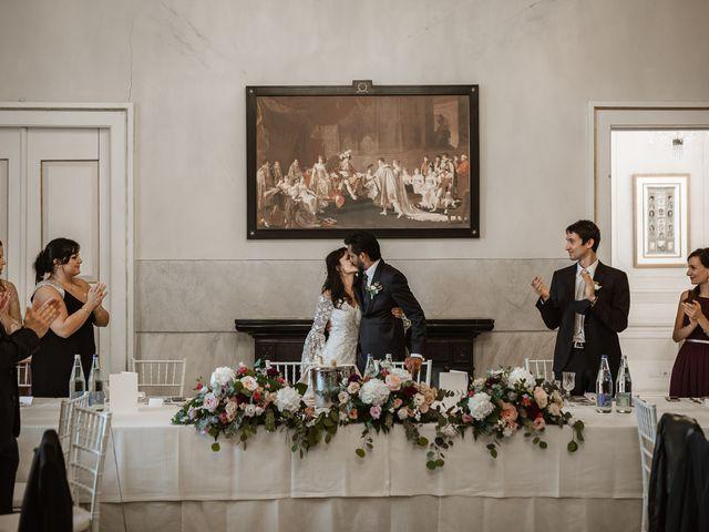 Il matrimonio di Madhu e Cristina a Grottammare, Ascoli Piceno 94
