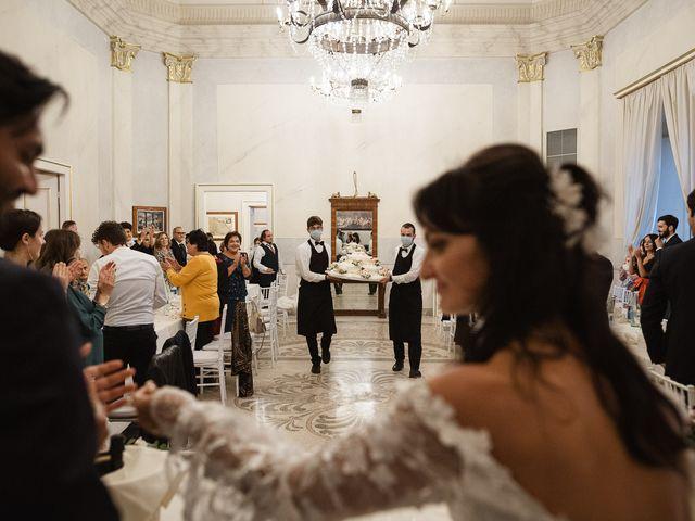 Il matrimonio di Madhu e Cristina a Grottammare, Ascoli Piceno 101