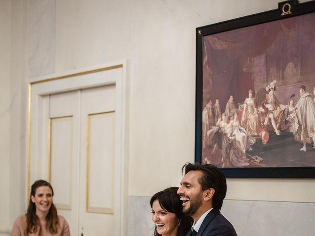 Il matrimonio di Madhu e Cristina a Grottammare, Ascoli Piceno 102