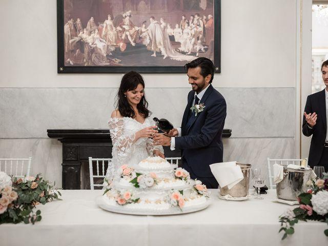 Il matrimonio di Madhu e Cristina a Grottammare, Ascoli Piceno 103