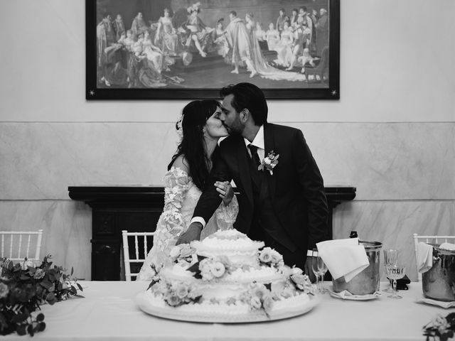 Il matrimonio di Madhu e Cristina a Grottammare, Ascoli Piceno 104