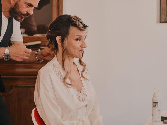 Il matrimonio di Sergio e Federica a Ostuni, Brindisi 8
