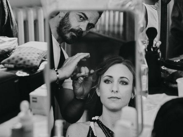 Il matrimonio di Sergio e Federica a Ostuni, Brindisi 14
