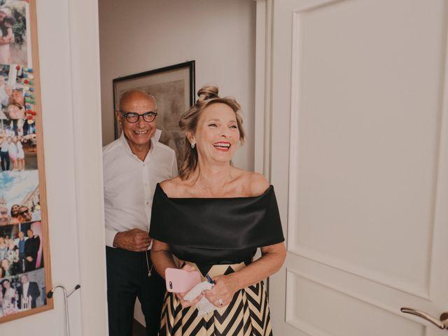 Il matrimonio di Sergio e Federica a Ostuni, Brindisi 20