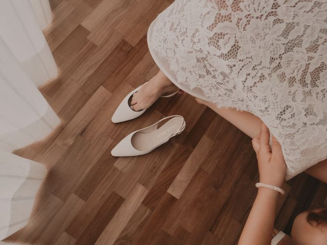 Il matrimonio di Sergio e Federica a Ostuni, Brindisi 26