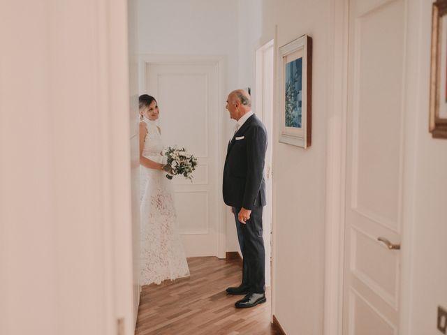 Il matrimonio di Sergio e Federica a Ostuni, Brindisi 28