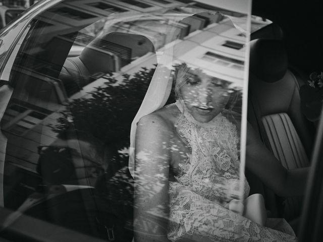 Il matrimonio di Sergio e Federica a Ostuni, Brindisi 32
