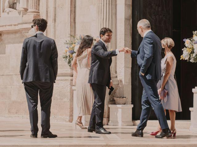 Il matrimonio di Sergio e Federica a Ostuni, Brindisi 33