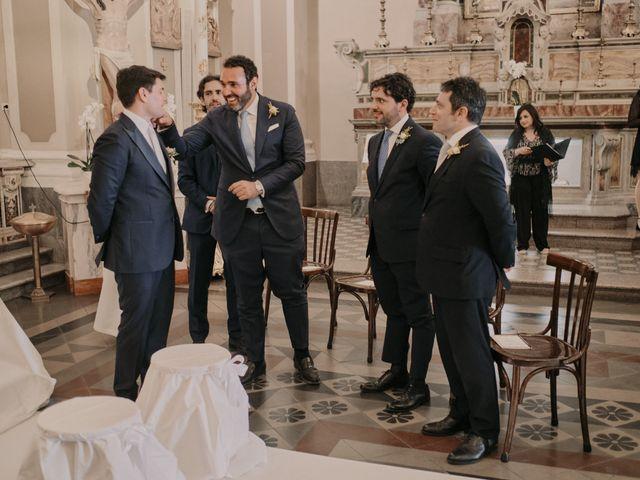 Il matrimonio di Sergio e Federica a Ostuni, Brindisi 41