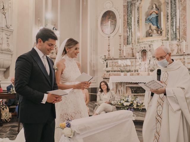 Il matrimonio di Sergio e Federica a Ostuni, Brindisi 47