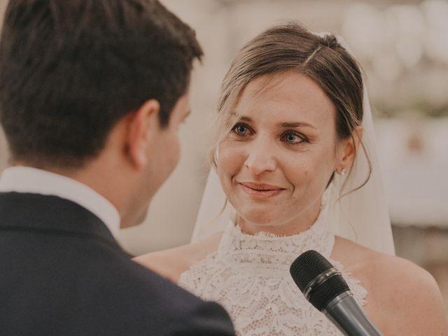 Il matrimonio di Sergio e Federica a Ostuni, Brindisi 48