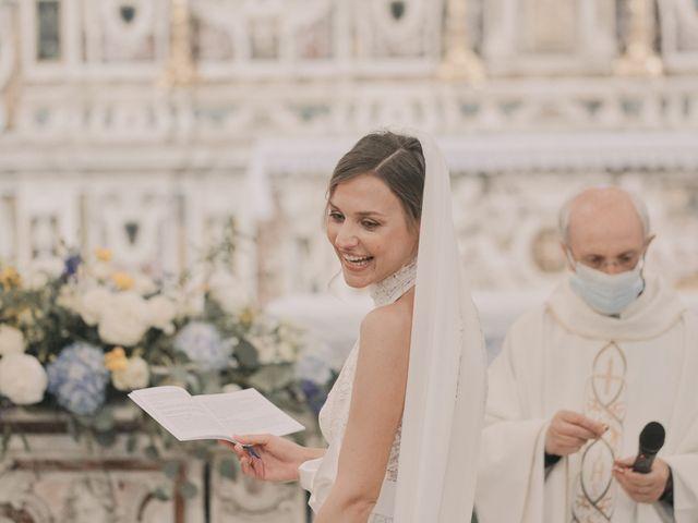 Il matrimonio di Sergio e Federica a Ostuni, Brindisi 50