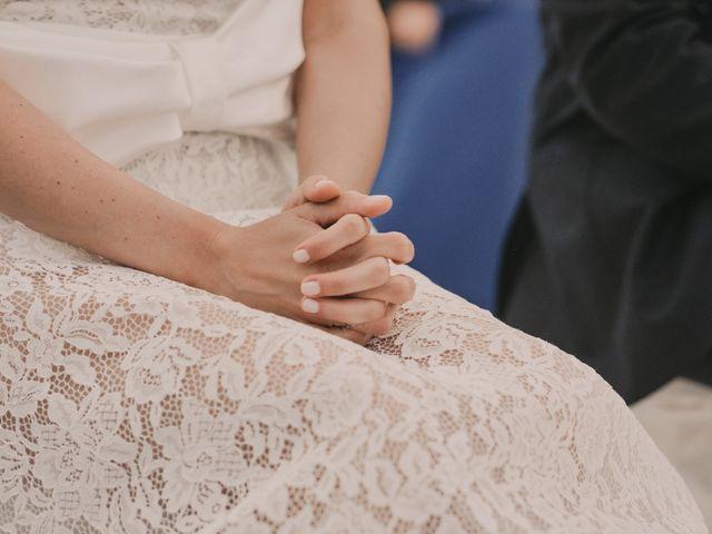 Il matrimonio di Sergio e Federica a Ostuni, Brindisi 52