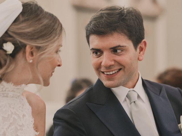 Il matrimonio di Sergio e Federica a Ostuni, Brindisi 53
