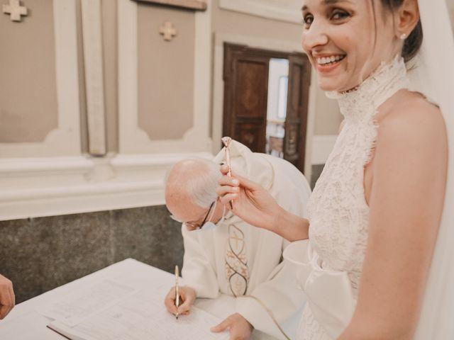 Il matrimonio di Sergio e Federica a Ostuni, Brindisi 54