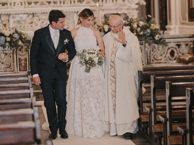 Il matrimonio di Sergio e Federica a Ostuni, Brindisi 56