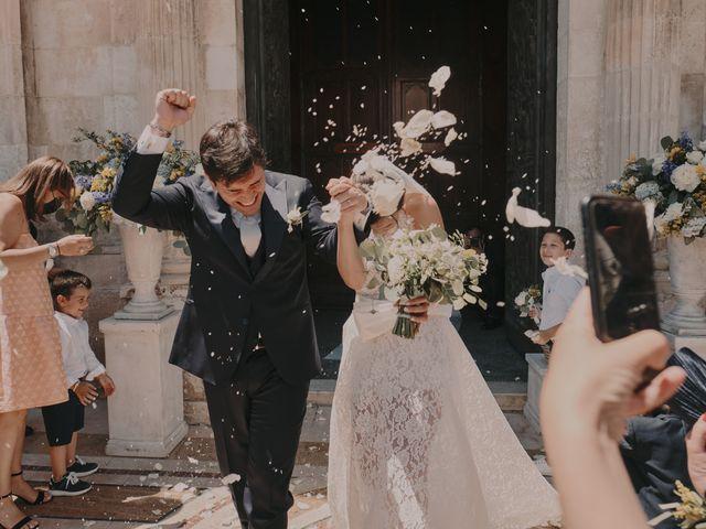 Il matrimonio di Sergio e Federica a Ostuni, Brindisi 58