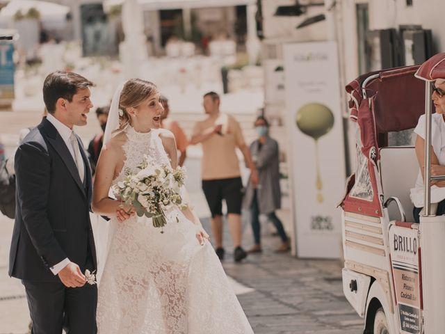 Il matrimonio di Sergio e Federica a Ostuni, Brindisi 63