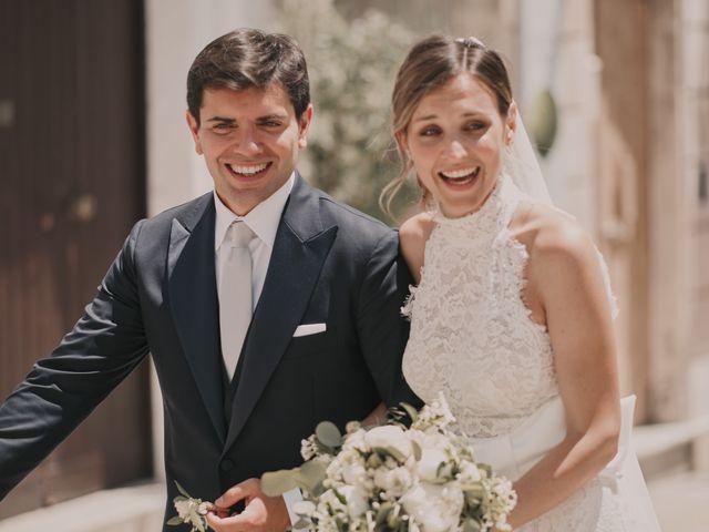 Il matrimonio di Sergio e Federica a Ostuni, Brindisi 64